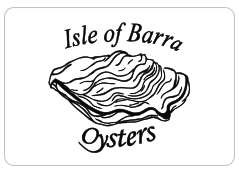 Isle of Barra Oysters